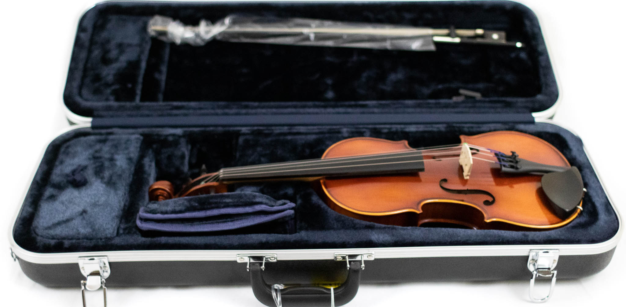 East Cooper Music – Violin Shop & Music Lessons